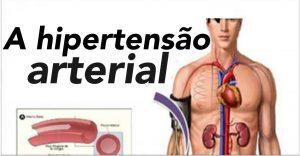 Hipertensão-arterial
