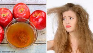 Desintoxicar os cabelos